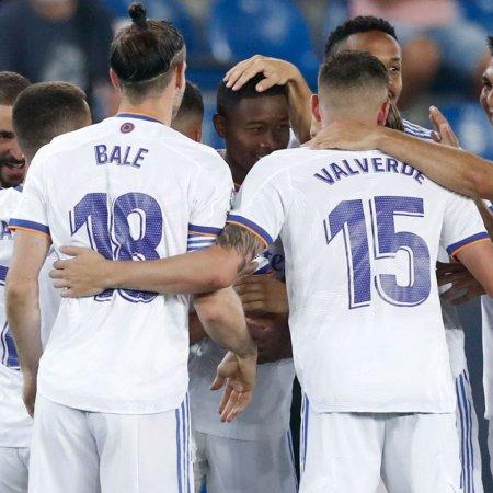 Леванте – Реал Мадрид: Прогноза от Ла Лига за 22.08.2021