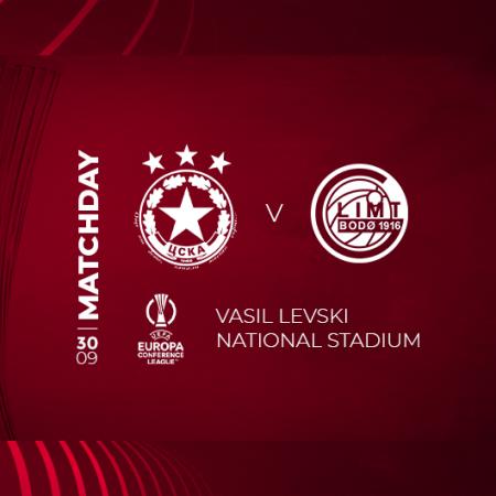 ЦСКА – Бодьо Глимт: Прогноза от Лигата на Конференциите