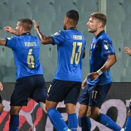 Швейцария – Италия: Прогноза от квалификациите 5.09.2021