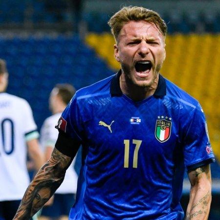 Италия – Литва: Прогноза от квалификации за 8 септември